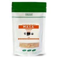 Maca en Polvo Premium Bio