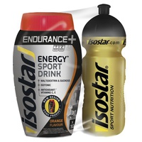 Energy Sport Drink + Bottle