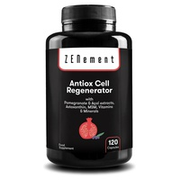 Anti-Aging Cellulare Rigenerante Antiossidante