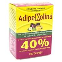 Adipekoline