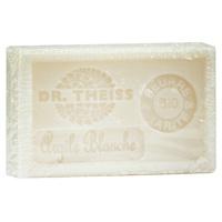 Jabón de Marsella - arcilla blanca + manteca de karité orgánica