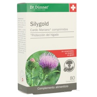 Silygold (Cardo Mariano) Dr.Dunner