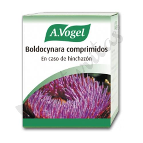 Boldocynara 60 comprimidos de A.Vogel - Bioforce - Biotta