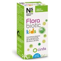 Flora Biotic Kids