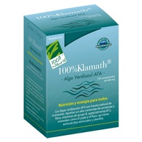 Klamath (Alga Verdiazul)