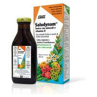 Saludynam Calcium and Magnesium