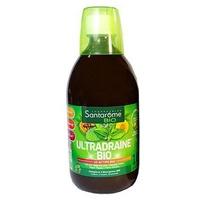 Ultradraine Bio Chá verde e limão