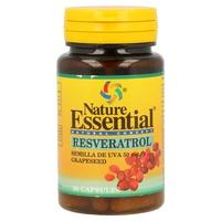 Resveratrol (Semilla de Uva)