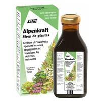 Sciroppo Alpenkraft