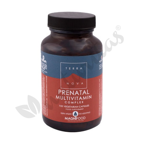 Multinutriente Prenatal