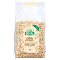 Organic Whole Thick Oatmeal Flakes