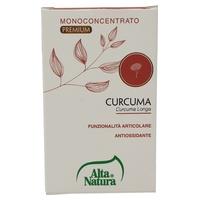 Curcuma Terranata