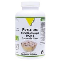 Psyllium Blond Bio 500mg