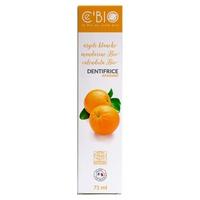 Mandarin White Clay Toothpaste
