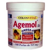 Agemol Omega-6