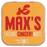 Bio Ginger Candies