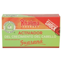 Ativador de crescimento de cabelo Guarana