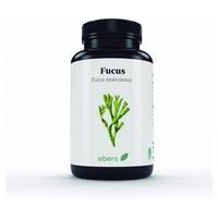 Fucus Bote de 100 comprimidos de 500 mg de Ebers