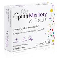 Optim Memory & Focus (Memoria y Concentración)