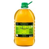 Aceite de oliva virgen extra de arbequina