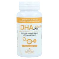 DHA Vital
