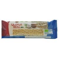 Barrita de Quinoa Real y Coco