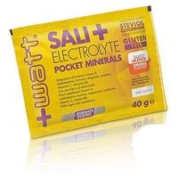 Sali + kieszonkowe elektrolity Minerały Arancia