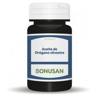 Aceite de Orégano Silvestre