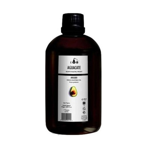 Aceite Vegetal Aguacate