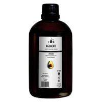 Avocado-Pflanzenöl