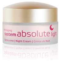 System Absolut Crema de Noche Light