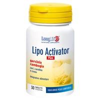 Lipo Activator Plus