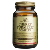 Cherry and Turmeric Complex