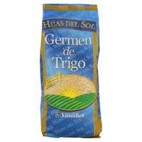 Daughters of the Sun Fresh Wheat Germ