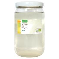 Huile de noix de coco extra vierge biologique