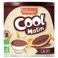 Cool Morning Cocoa Powder