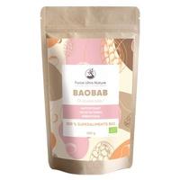 Baobab - Fruchtpulver