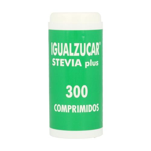 Igualzúcar Stevia Plus