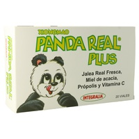 Xiongmao Panda Real Infantil