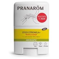 Citronella Stick Gesicht und Körper Aromapic