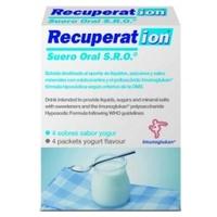 Recuperat-Ion Suero Oral (Sabor Yogur)