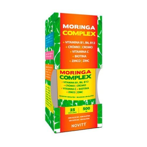 Moringa Complex