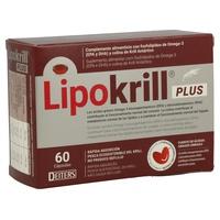 Lipokrill Plus