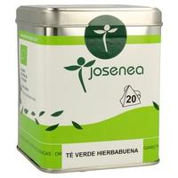 Té Verde con Hierbabuena Lata