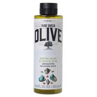 Gel douche Olive & Sels de mer