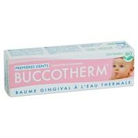 Buccotherm gingival bálsamo brotes dentales bio