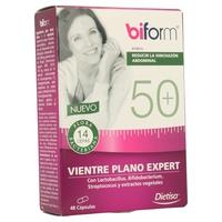 50+ Vientre Plano Expert
