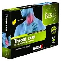 Throat Care