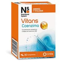 Vitans Coenzima Q10