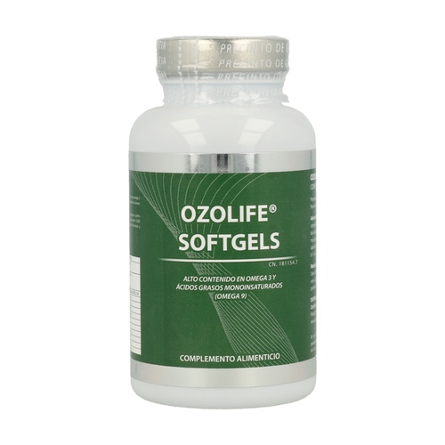 Ozolife Softgels